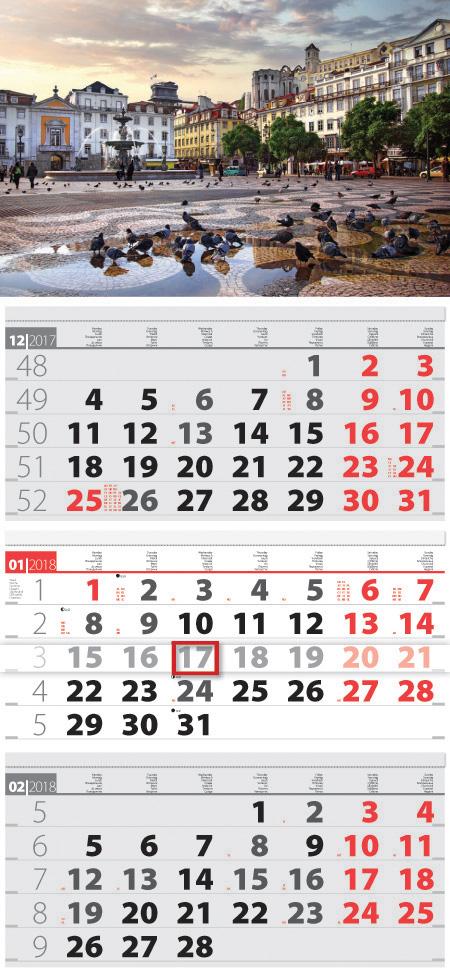 Ellite calendar [year]