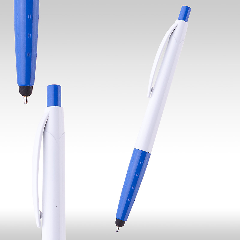 iPen химикалка 80631 синя