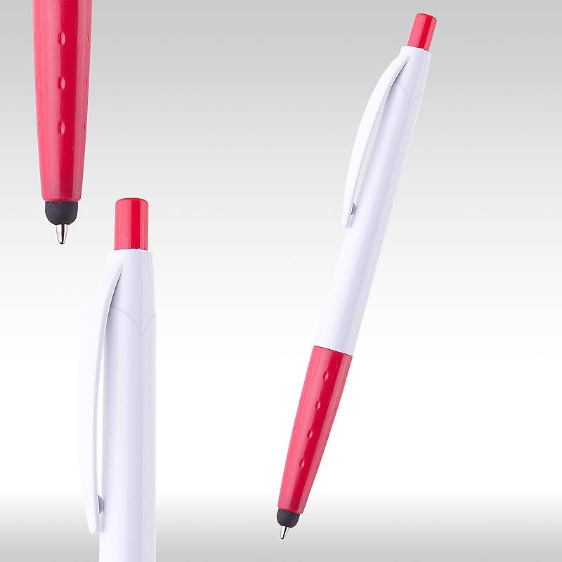 iPen химикалка 80632 червена