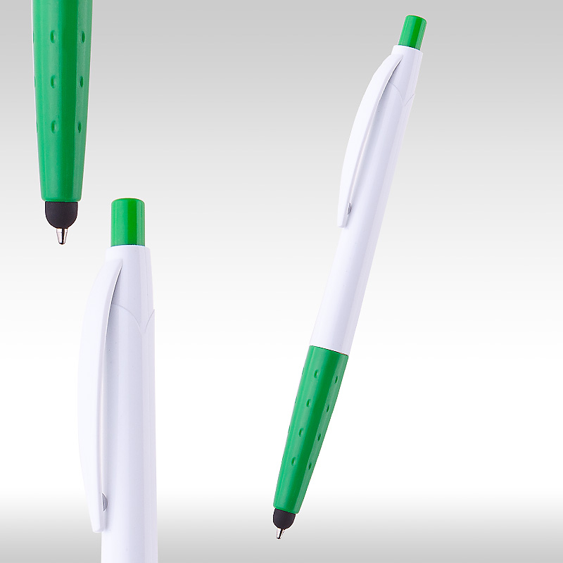 iPen химикалка 80633 зелена