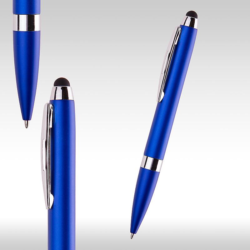 Химикалка I-Pen ТУИСТ - синя