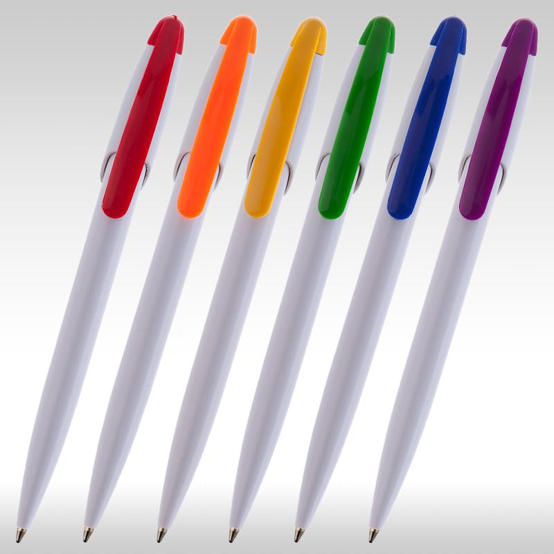 рекламна химикалка обла 9022