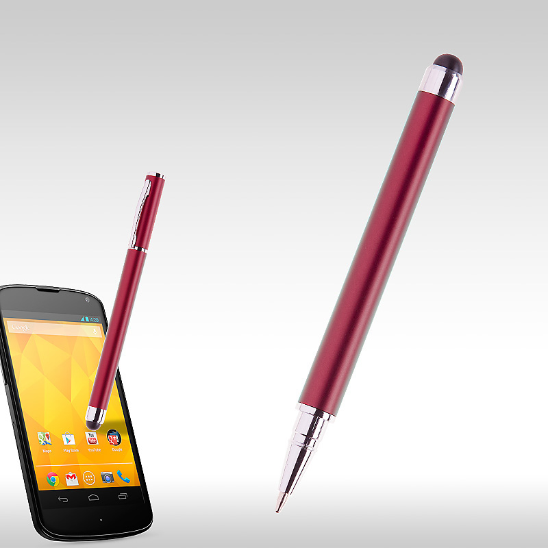 Химикалка ipen Червена 91232