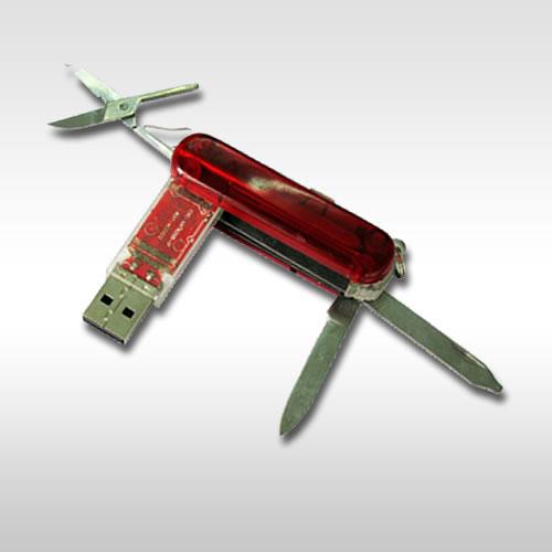USB - ножче - usb памет, флаш памет, преносима памет