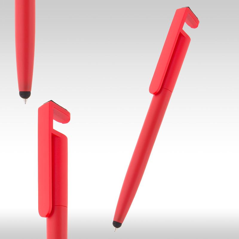 iPen химикалка 18312 - червена