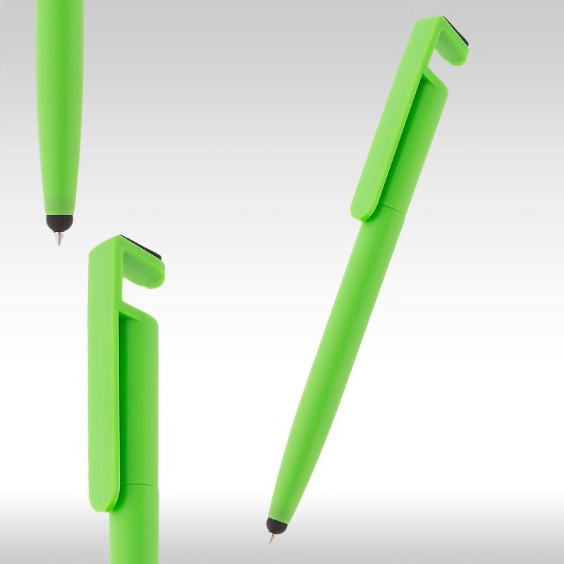 iPen химикалка 18313 - зелена