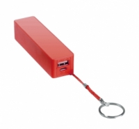 Kanlep USB Power Bank 2000mAh - Red