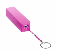 Kanlep USB Power Bank 2000mAh - Purple
