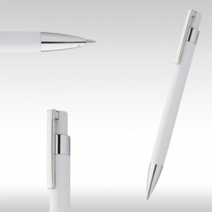 PARMA Metal Pen White AP731808-01
