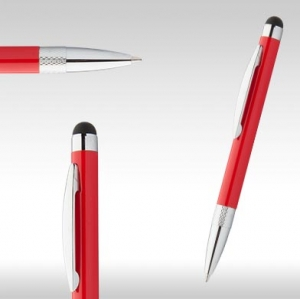 SILUM Metal Pen Red AP791739-05