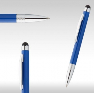 SILUM Metal Pen Blue AP791739-06