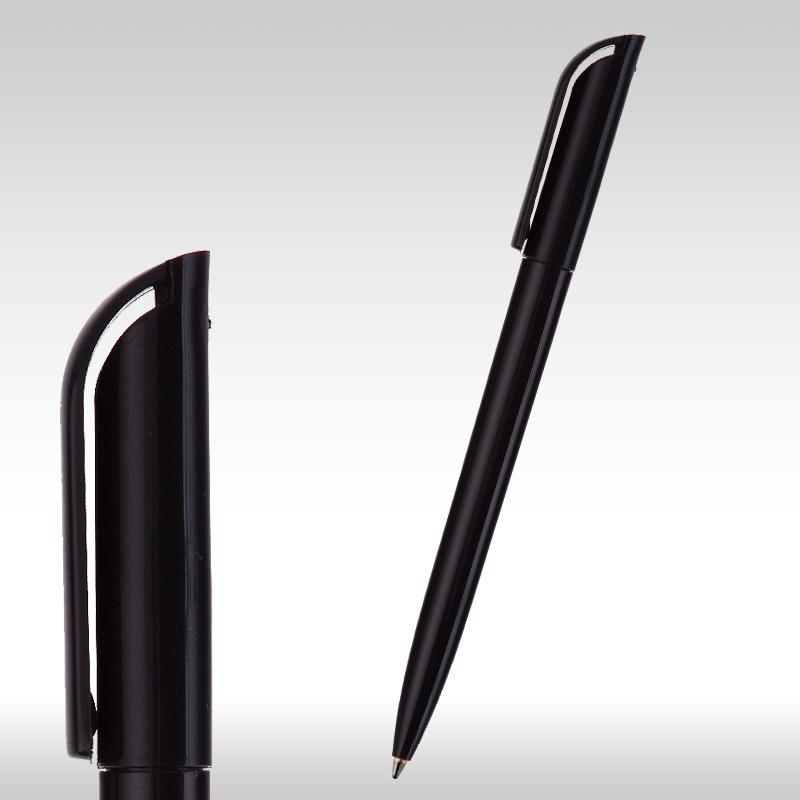 Химикалка 10225 черна