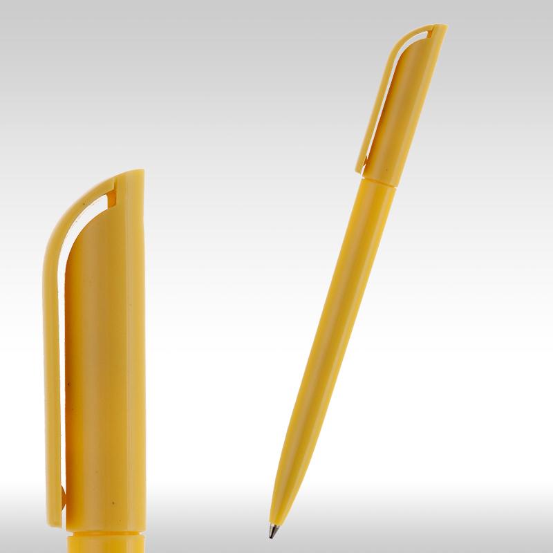 Жълта химикалка 10226