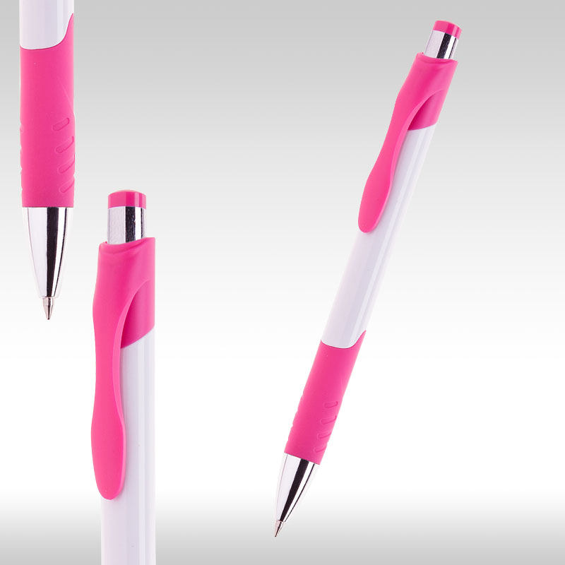 Химикалка Розова 14347