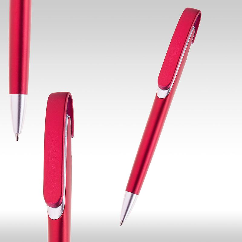 Химикалка Червена 14403