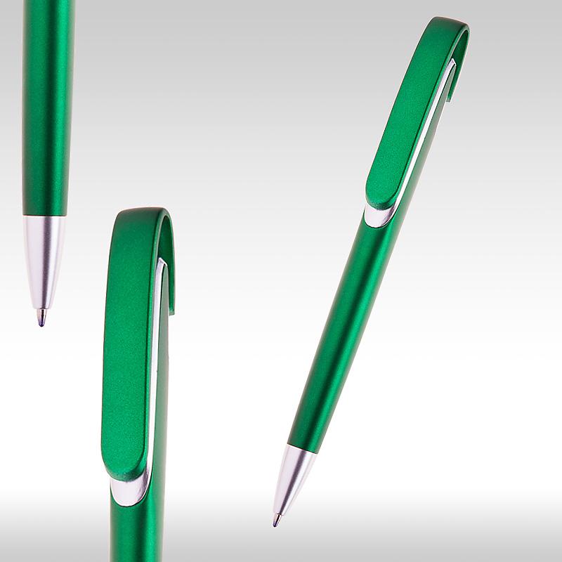 Химикалка Зелена 14404