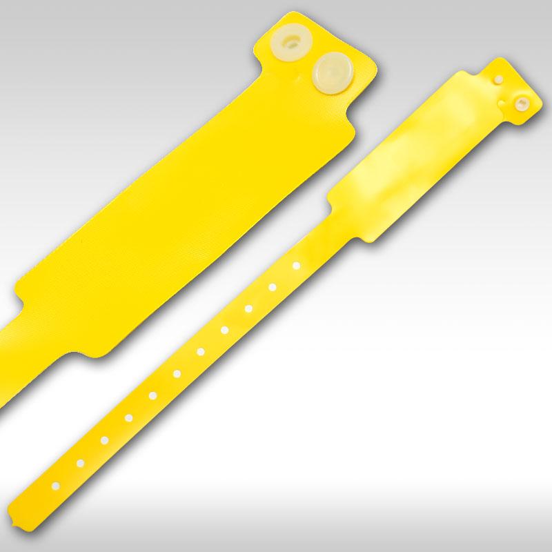 Жълти гривни