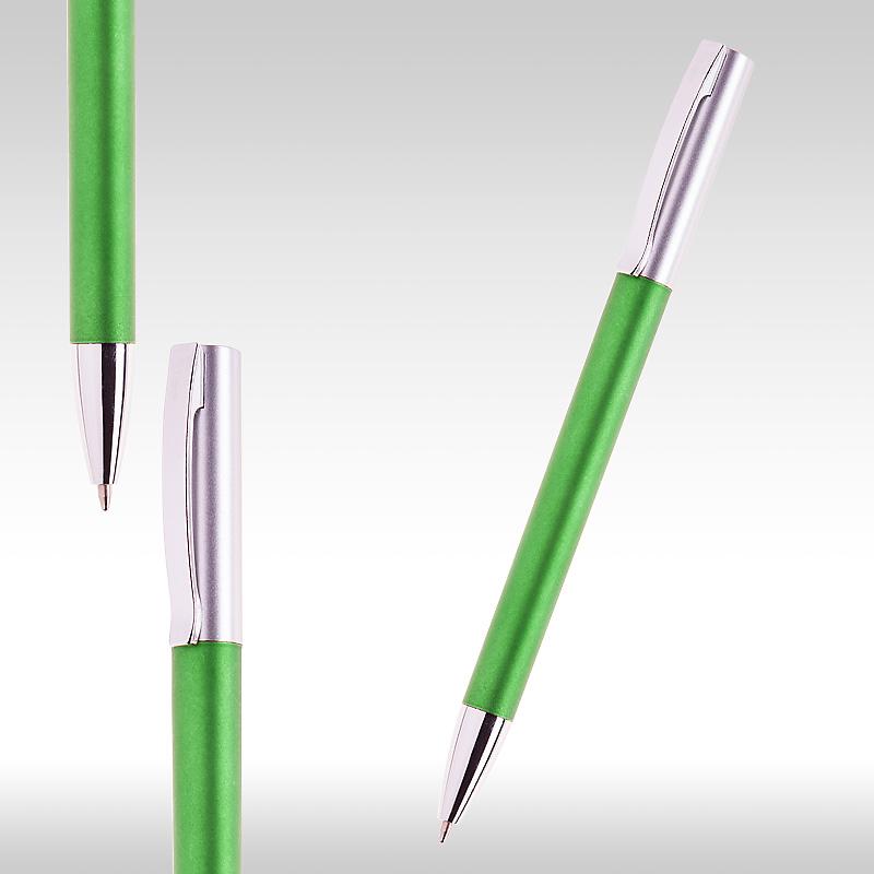 Химикалка 42373 зелена