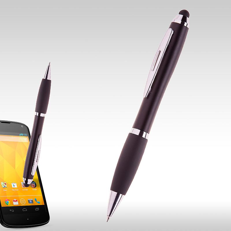 Химикалка ipen Черно/черно 91220